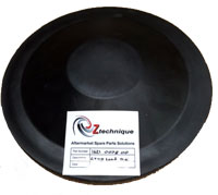 ZT ZR 110 Loading Diaphragm Part Number 1621007800