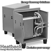 NEW Products for Heat Recovery Heatback